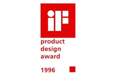 IF Product Design Award 1999